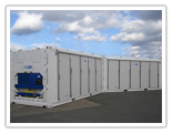 FSA refrigerated container